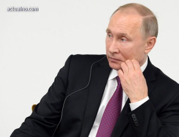 photo of Путин: Русия е готова на диалог със САЩ, не се меси и не иска намеса в изборите
