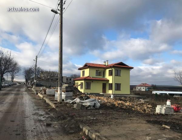 photo of Кметът на Хитрино продължава да не казва какво е ремонтирано в селото и на каква цена