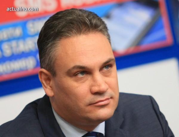 photo of Кандидатът на управляващите стана председател на новия антикорупционен орган