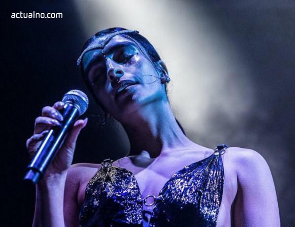photo of Авангардната иранска изпълнителка SEVDALIZA идва в София