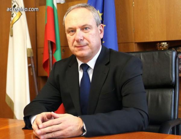 photo of Кметът на Търговище Дарин Димитров: Имаме 101% събираемост, това е доверие за нас от гражданите