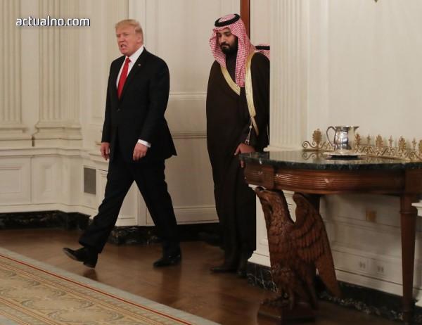 photo of САЩ потърси сдобряване между Канада и Саудитска Арабия, без да защити човешките права