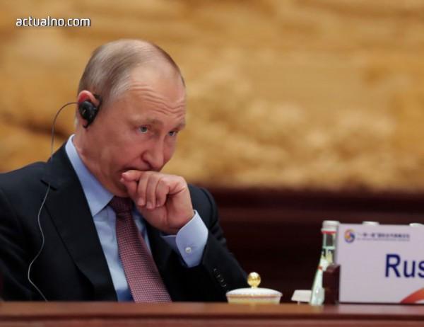photo of Путин: Все още нямам смартфон