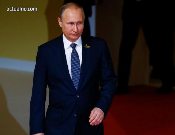 photo of Путин няма да дойде за 3 март, защото бил прекалено зает