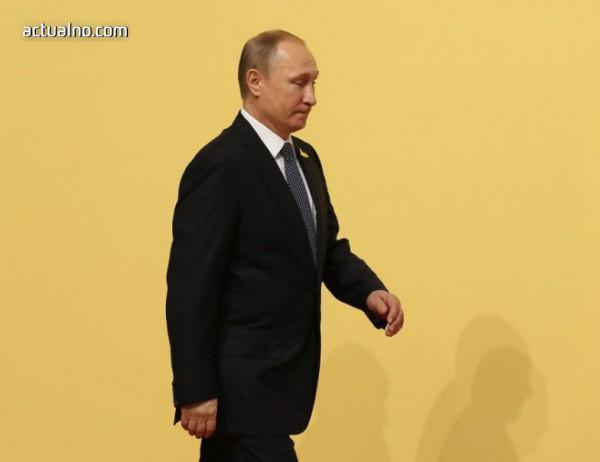 photo of Тръмп за срещата с Путин: Всичко ще бъде прекрасно