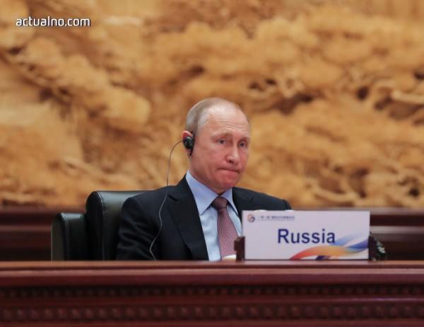 photo of Анализ: Най-големият враг на Путин е Путин