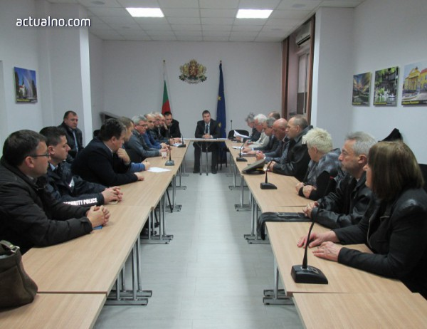 photo of Няма да обявяват криза за боклука в област Пазарджик...засега
