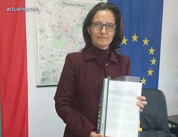 photo of Кметът на Левски: Договорът за саниране е много сериозно заработен подарък