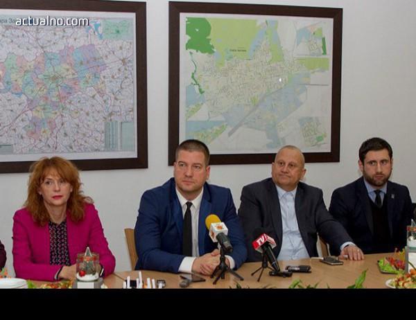 photo of Живко Тодоров: Предстоят ни много проекти през 2018 г., контролът по качеството ще е сериозен