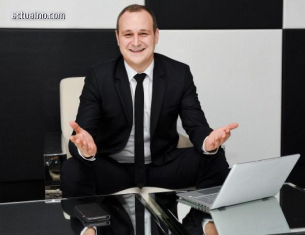 """photo of Светослав Георгиев, хотел """"Маринела"""": Посрещаме европредседателството с много нововъведения"""