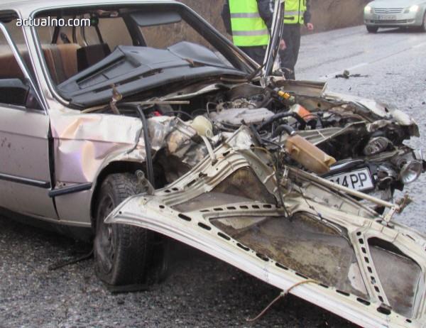 photo of Катастрофа между линейка и автобус със загинал *