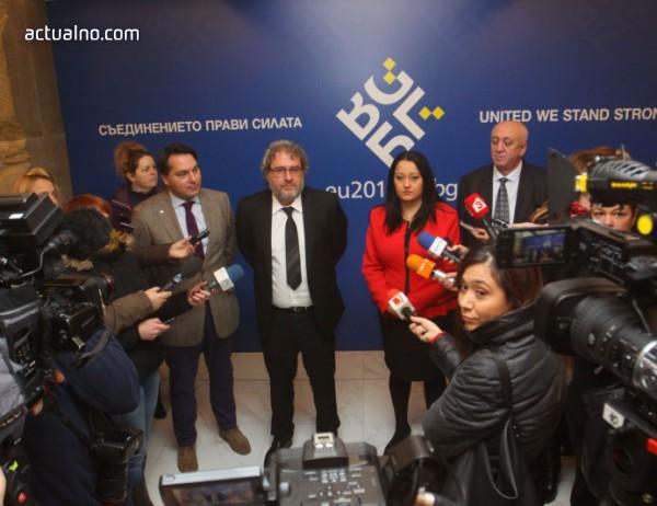 photo of За управляващите европредседателството ще мине по план