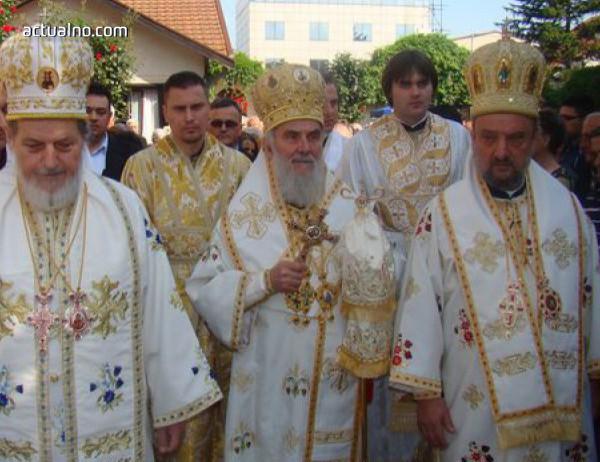 photo of Патриарх Ириней: Сърбите трябва да благодарят на Бога за Вучич