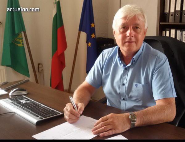 photo of Кметът на Велики Преслав: Със закон за Великите стари столици искаме регламент на отговорности и задължения