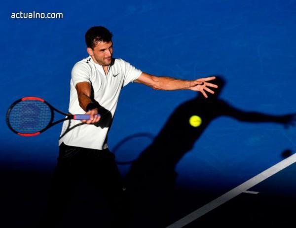 photo of Вижте кога Гришо стартира участието си на Australian Open