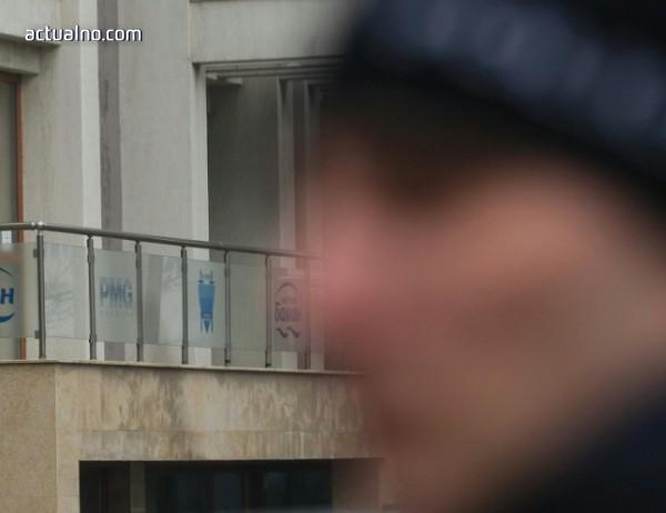 photo of Пребиха и ограбиха студентка в София