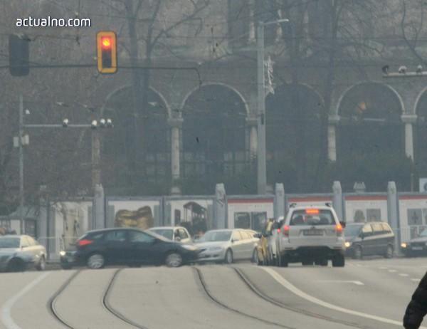 photo of Доц. Георги Рачев: Петте станции за въздуха в София не са достатъчни