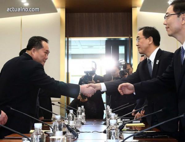 photo of За кого измежду САЩ и Русия е по-изгоден мир на Корейския полуостров?
