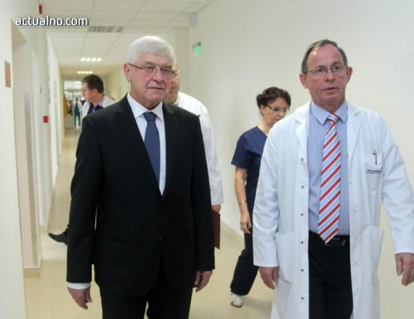photo of Държавата ще помогне на общинските болници в замяна на преструктуриране