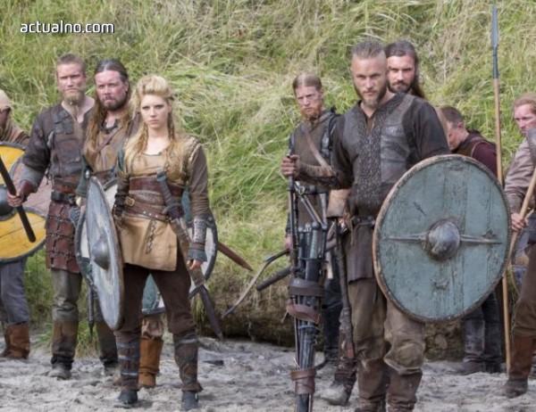photo of Древните викинги се оказаха... руснаци