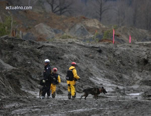 photo of Увеличават се жертвите на свлачищата в Калифорния
