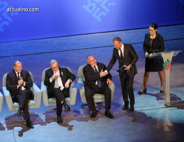 photo of Туск на български: Няма по-достойни от вас да поемат председателството