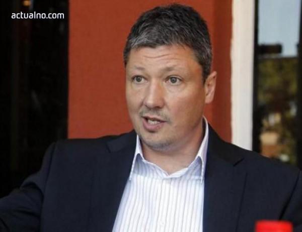 photo of Любо Пенев представи екипа и стратегията си за изборите на БФС
