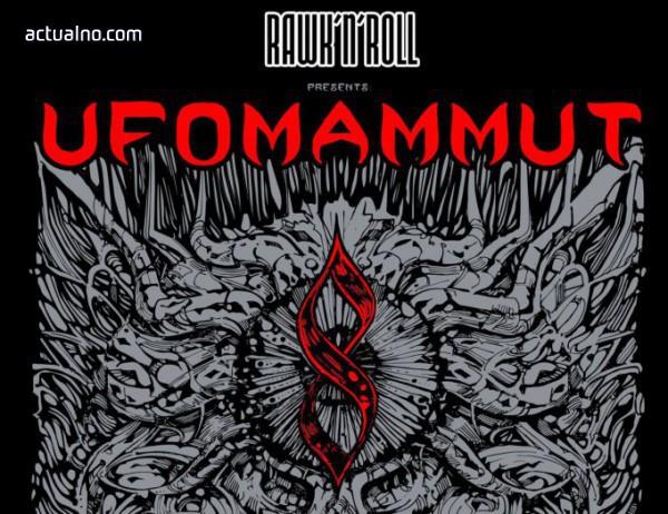 photo of Ufomammut се завръщат в България
