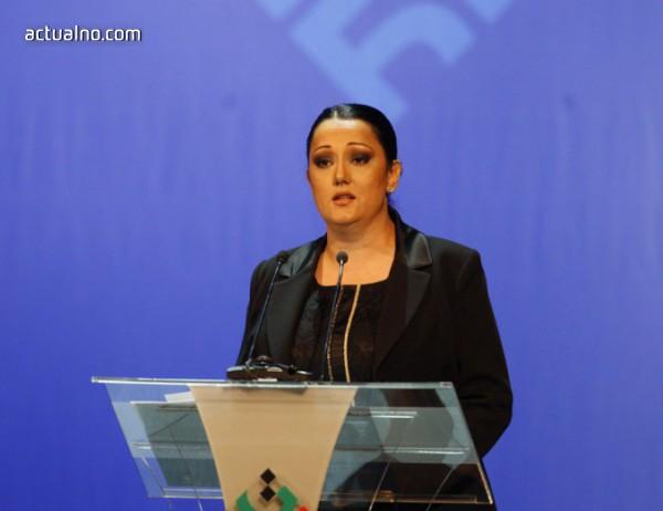 photo of Лиляна Павлова: Идват по-сложните три месеца от председателството