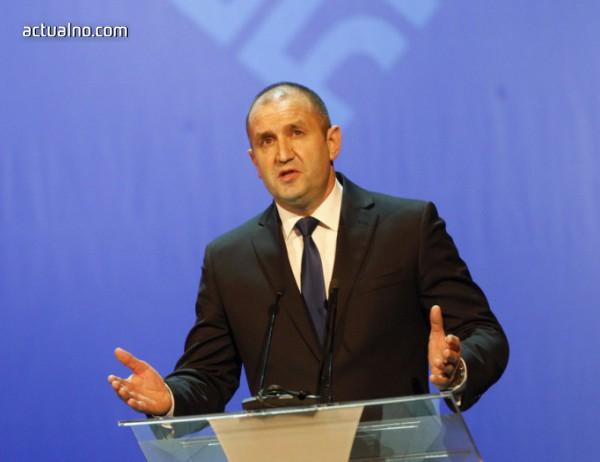 photo of Румен Радев: България ще подкрепя Западните Балкани по пътя им към ЕС