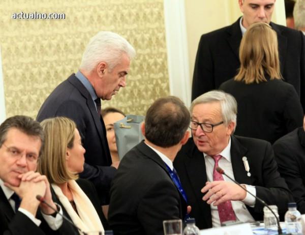 photo of Сидеров се разсърди на ГЕРБ - оставили ДПС да ги критикува
