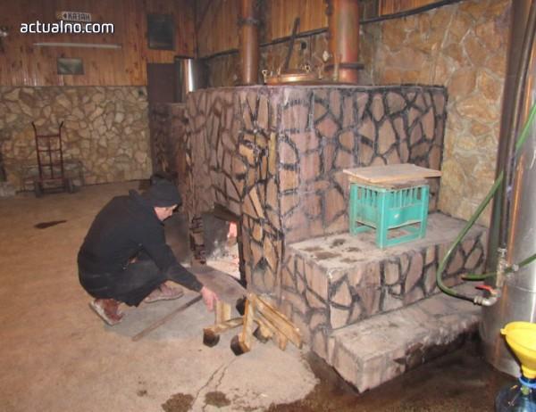 photo of Скъпият алкохол в Турция засилва интереса към варенето на ракия в България