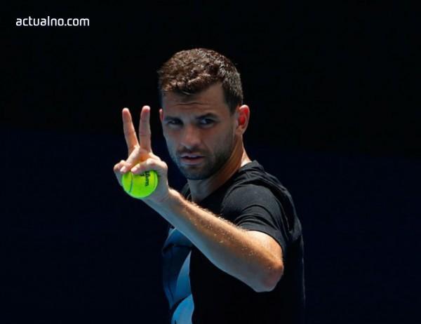 photo of Australian Open 2018: Докъде ще стигне Григор Димитров?