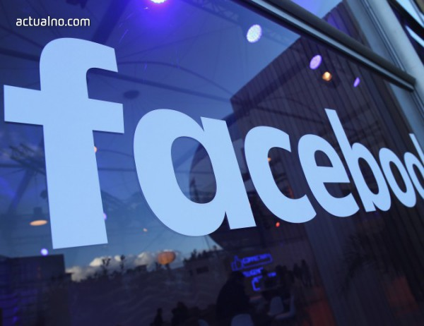 photo of Как да си обясним съкрушителния спад на акциите на Facebook?