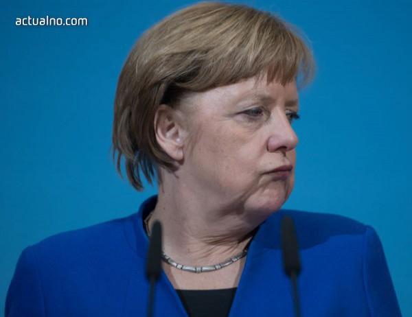photo of Меркел с надежда, че са възможни преговори за налаганите от САЩ мита