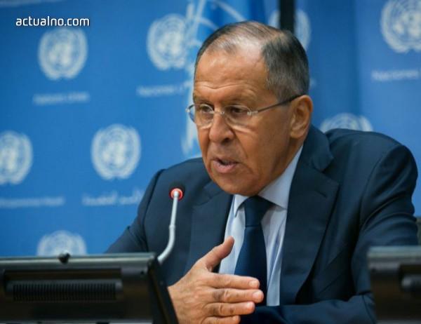 photo of Русия няма да отговори на исканията на Великобритания, свързани с отравянето на Скрипал