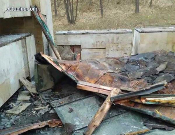 photo of Овладяна е ситуацията в област Враца след силния вятър