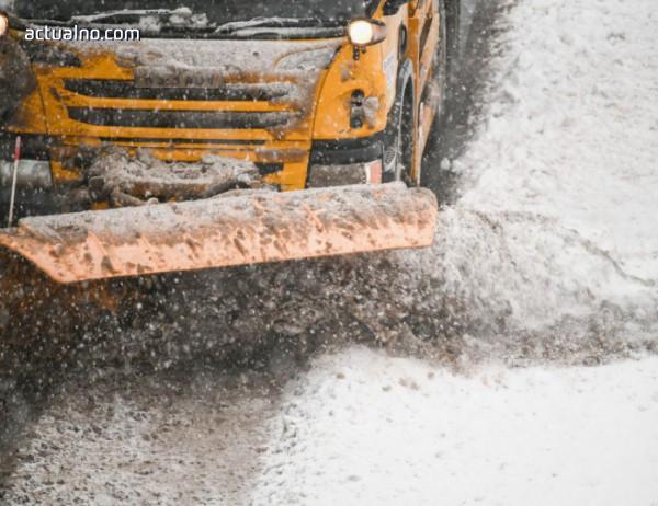 photo of Ще има наказани за лошото снегопочистване в Пазарджишка област