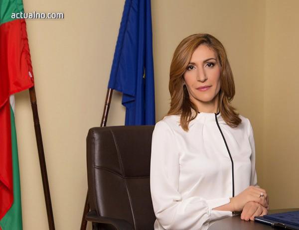photo of Ангелкова: Спекулира се с информацията за Пирин