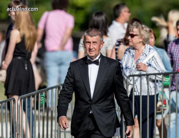 photo of Бабиш успя да състави второ правителство в Чехия