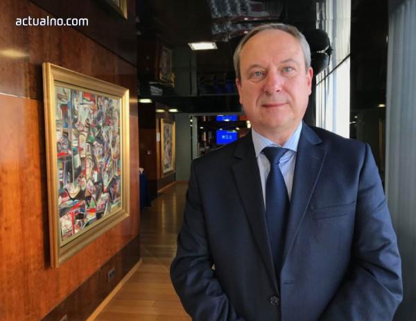 photo of Дарин Димитров: Търговище започна да се променя през последните две години