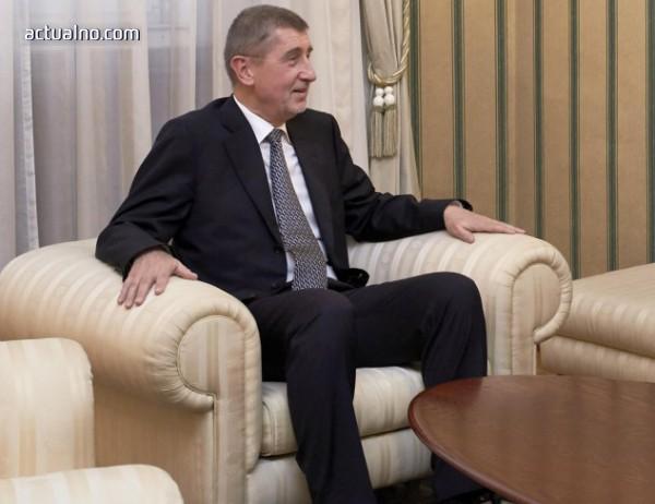 photo of Чешкият премиер смени курса към Русия по отношение на Сирия