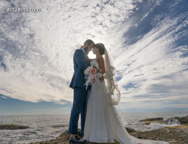 photo of 6-те най-големи сватбени тенденции за лятото