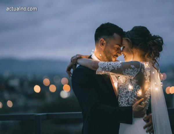 photo of 15 двойки ще сключат брак във Варна на празника