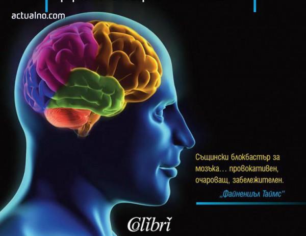 photo of Ние сме нашият мозък