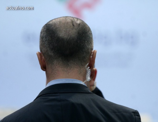 photo of Стана ясен новият шеф на НСО