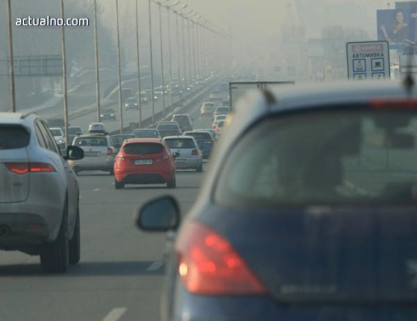 photo of София и Русе са градовете с най-мръсен въздух