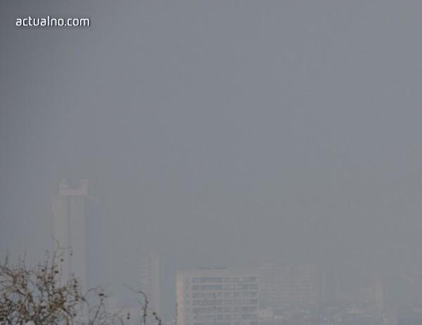 photo of Пак протест при Виетнамските общежития - заради горенето на боклуци