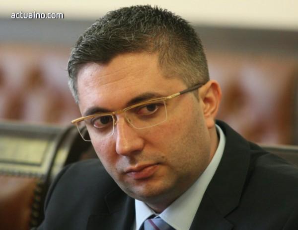photo of Нанков: Ще вземем решение за конкретни срокове за скоростен път от Ботевград до Видин