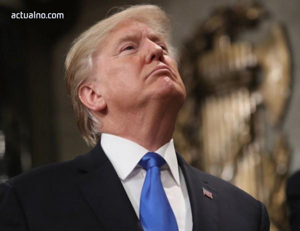 photo of Тръмп: Атаката срещу Сирия може да бъде много скоро или не толкова скоро